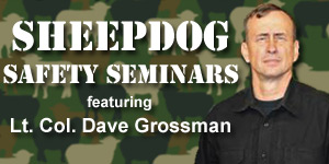 Sheepdog Seminars
